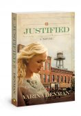 Review: Justified (Mended Hearts #2) by Varina Denman