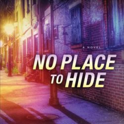 Review: No Place To Hide by Lynette Eason