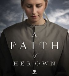 Review: A Faith of Her Own by Kathleen Fuller