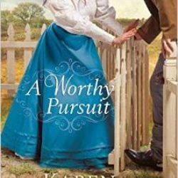 Favorites Friday Review: A Worthy Pursuit by Karen Witemeyer | New Release