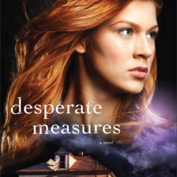 Review: Desperate Measures (Port Aster Secrets #3) by Sandra Orchard