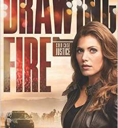 Review: Drawing Fire by Janice Cantore