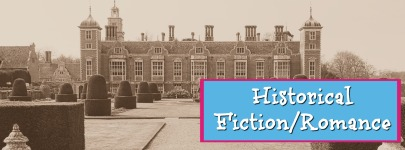 historical fiction romance
