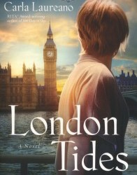 Review: London Tides by Carla Laureano