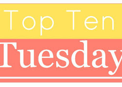 Top Ten Tuesday: Quotable Quotes