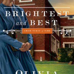 Book Review: Brightest and Best by Olivia Newport