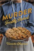 Review: Murder Freshly Baked (Amish Village Mystery #3) by Vannetta Chapman |New Release