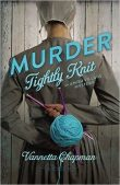 Review: Murder Tightly Knit (Amish Village Mystery #2) by Vannetta Chapman