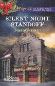 Review: Silent Night Standoff by Susan Sleeman