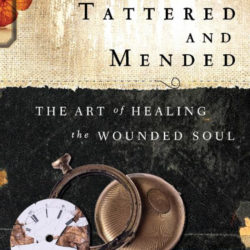 Review: Tattered and Mended by Cynthia Ruchti (plus a giveaway!)