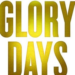 Review: Glory Days by Max Lucado | New Release