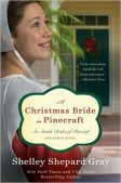 Review: A Christmas Bride in Pinecraft by Shelley Shepard Gray | New Release