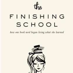 Review: The Finishing School by Valerie Woerner
