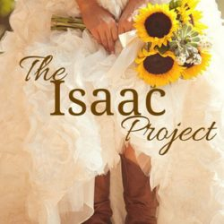 Book Spotlight: The Isaac Project by Sarah Monzon