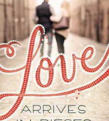 Review: Love Arrives in Pieces by Betsy St. Amant