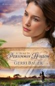 Review: At Home in Persimmon Hollow by Gerri Bauer