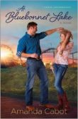 Review: At Bluebonnet Lake (Texas Crossroads #1) by Amanda Cabot