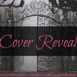 "COVER REVEAL FOR ""THE THORN KEEPER"" BY AUTHOR PEPPER BASHAM TOMORROW!"