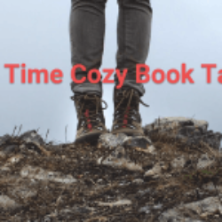 The Fall Time Cozy Book Tag