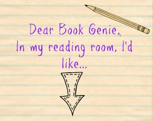 dear book genie