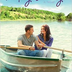 Review: In Firefly Valley (Texas Crossroads #2) by Amanda Cabot