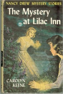 lilac inn nancy drew