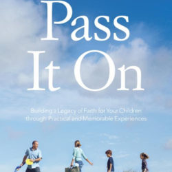 Review: Pass It On by Jim Burns & Jeremy Lee