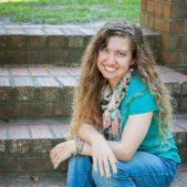 Author Interview: Rachelle Rea