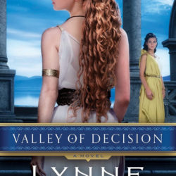 Review: Valley of Decision (The Carthage Chronicles #3) by Lynne Gentry