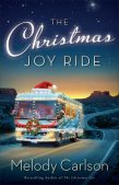 Review: The Christmas Joy Ride by Melody Carlson