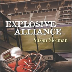 Review: Explosive Alliance by Susan Sleeman