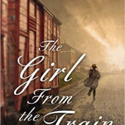 Review: The Girl From the Train by Irma Joubert