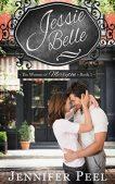 Review (Plus a Giveaway!): Jessie Belle (Women of Merryton #1) by Jennifer Peel