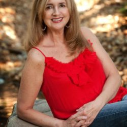 Author Interview (plus a Giveaway!): Julie Lessman