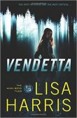 Review: Vendetta (Nikki Boyd Files #1) by Lisa Harris