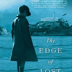 Book Blast & Giveaway: The Edge of Lost by Kristina McMorris
