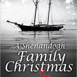 Book Spotlight & Giveaway: Shenandoah Family Christmas by Lisa Belcastro