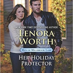 Review: Her Holiday Protector by Lenora Worth