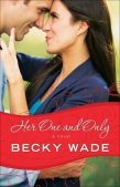 Join Becky Wade for a Facebook Party on May 5th!