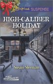 Review: High-Caliber Holiday by Susan Sleeman