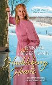 Review (Plus a Giveaway!): Huckleberry Hearts by Jennifer Beckstrand