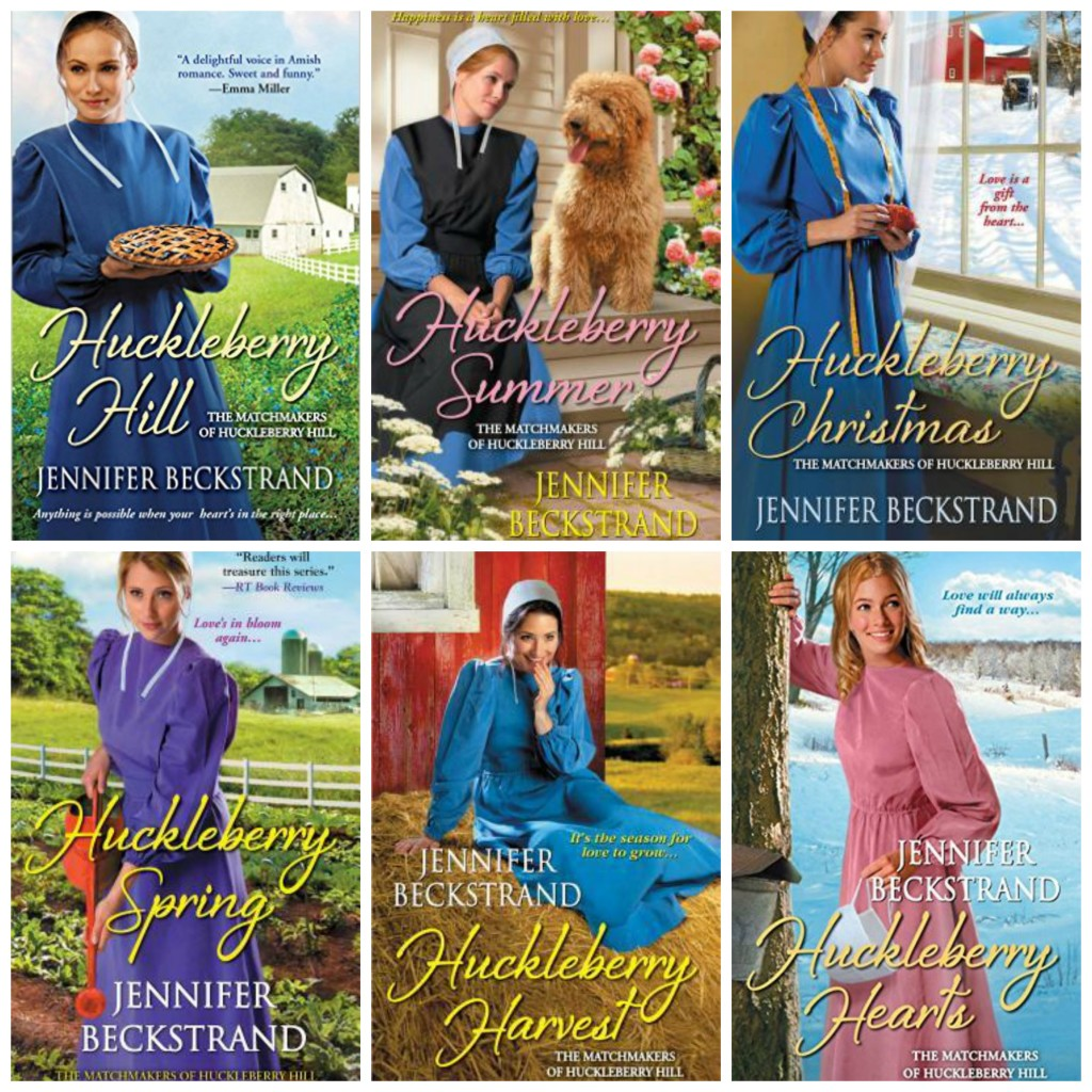 matchmakers of huckleberry hill