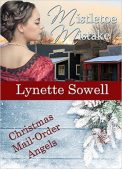 Review: Mistletoe Mistake by Lynette Sowell
