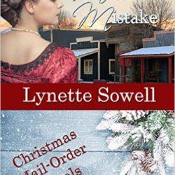 Review: Mistletoe Mistake by Lynette Sowell
