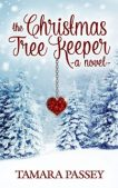 Christmas Book Blitz: The Christmas Tree Keeper by Tamara Passey