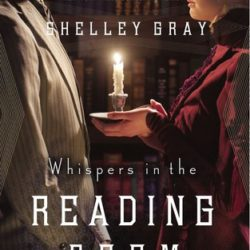 Review: Chicago World's Fair Mystery series by Shelley Gray