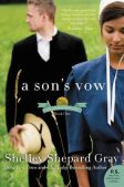 Review (and Giveaway!): A Son's Vow by Shelley Shepard Gray