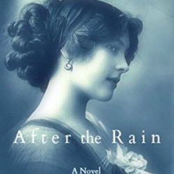 Book Spotlight (and Giveaway!): After the Rain by Rita Gerlach