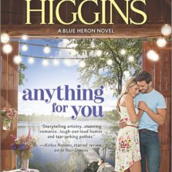 Review: Anything for You by Kristan Higgins