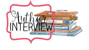 Author Interview RIMSP